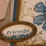 Vintage Vogue Stamp Set – Occasions Mini Sneak Peek