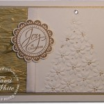 VIDEO TUTORIAL: Shimmer Mist and Partial Emboss Folders