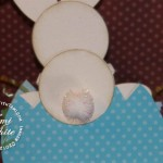 VIDEO TUTORIAL: Easter Bunny Egg Box