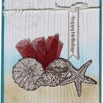 CARD: By the Sea Card