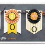 VIDEO: Halloween Banner Kit from the Holiday Catalog
