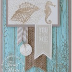 CARD: By the Tide beauty
