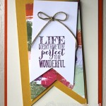 CARD: Perfect Pennants Work of Art