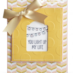 CARD: You Light Up My Life from Retiring One Tag Fits All