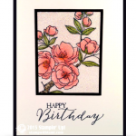 CARD: Happy Birthday from Indescribable Gift