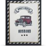 CARD: Guy Greetings Classic Car