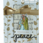 CARD: All Ye Faithful – Wishing You Peace