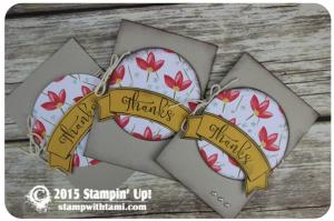 stampin up paper pumpkin october 2015 step up 2