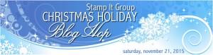 blog hop-christmas stampin up