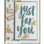 SAB: 8 Fun New Sale-a-Bration Card Ideas