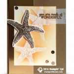 CARD: Picture Perfect Part 1 – The Starfish