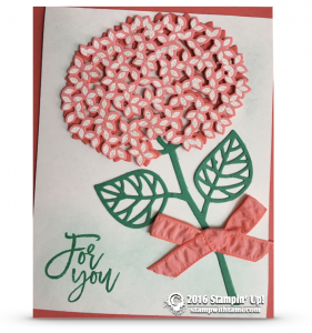 stampin up thoughtful branches ma henry