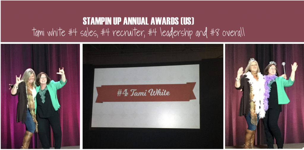 stampin-up-awards