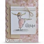 SNEAK PEEK: Gorgeous Life Looks Beautiful on You card