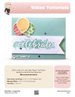 Balloon Adventures Debossed Card-stampwithtami-stampin up