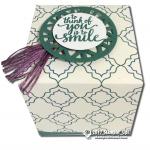SNEAK PEEK & FREE TUTORIAL: Gorgeous Eastern Palace Suite Gift Box
