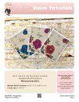 Graceful Rose Card set-stampwithtami-stampin up