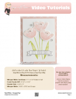 Tranquil Tulips Card-stampwithtami-stampin up