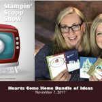 The Stampin Scoop Show – Episode 44 – Quilted Christmas Suite