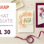 "CARD SWAP: Special Early Release ""Share What You Love"" 9 Card Swap due April 30"