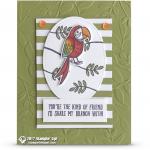 BLOG HOP: Share My Branch from the Bird Banter Set