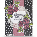 CARD: Life's Better with You In It Card Patel Palette Series – Part 2