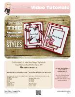 Petal Palette Triple Time -stampwithtami-stampin up