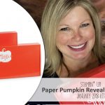 REVEAL: January Paper Pumpkin Kit Reveal and Contest