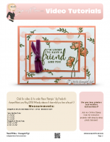 share what you love -stampwithtami-stampin up