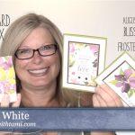 ONLINE CLASS & VIDEO: August 2018 Paper Pumpkin Kit, Alternate Card Set & Giveaway
