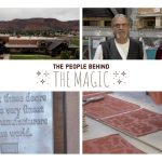 A special look at the Stampin Up Factory – Made in the USA
