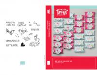 January 2019 Kit Stamp Case Insert