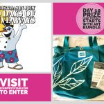 DAY 10 of 10 Days of Xmas in July Giveaways  – Enter Here