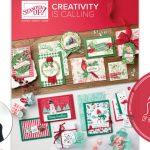 VIDEO: Holiday Catalog Mega Sneak Peeks and Mega Reveal – Episode 83