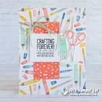 CARD: Crafting Forever Housework Never