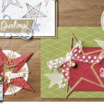VIDEO: 2019 Stampin Up Holiday Catalog kick off and over 70 ideas – Episode 85