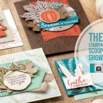 VIDEO: Fall has arrived on the Stampin Scoop Show