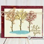CARD: Life is Better With You In It from Snowfront Card