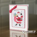CARD: Christmas Cheer from Holly Jolly Christmas