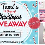 DAY 10 of 12 Days of Christmas Giveaways – Enter Here