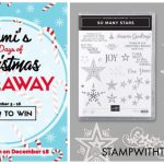 DAY 7 of 12 Days of Christmas Giveaways  – Enter Here