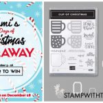 DAY 9 of 12 Days of Christmas Giveaways – Enter Here