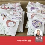 "VIDEO: January Paper Pumpkin Kit ""I'll Be Yours Kit"" Reveal & Giveaway"