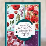CARD: These are the moments we'll look back on with joy
