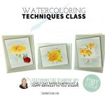 BLOG HOP & VIDEO: Watercoloring Techniques with Saleabration and Paper Pumpkin – Part 2 of 2