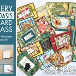 SPECIAL OFFER: Shimmery Tropical Oasis Quick Card Kit and a free Saleabration Product – ends February 28