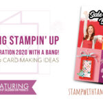 VIDEO: Mega Load of Sale-a-bration ideas to celebrate the final days