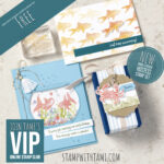 Free Make a Splash Hostess Set when you join my VIP Club through March 31