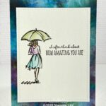 CARD: I often think about how amazing you are