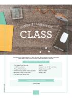 Starter Kit class